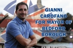 Gianni for Mayor