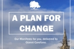 A Plan For Change